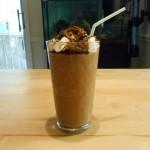 Thin Mint Frappuccino