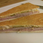 Original Cuban Sandwich