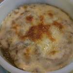 Crock-Pot French Onion Soup