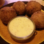 Creole Mustard Aioli